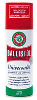 Масло оружейное Klever Ballistol spray 200 мл