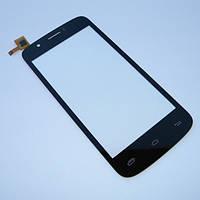 Тачскрин для Prestigio PAP5453 DUO MultiPhone, чёрный