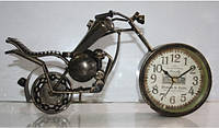 """Часы настольные """"Мотоцикл"""" 226-4"""