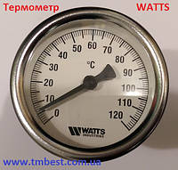 Термометр WATTS 0 - 120 C