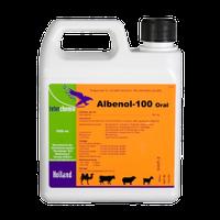 Альбенол-100 Орал 1л. виробник: Інтерхемі (Голандія)