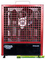 Тепловентилятор Термия 4500 АО ЭВО 4,5/0,4 (380), фото 1