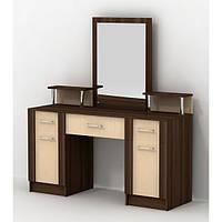 Туалетный столик с зеркалом Альфа