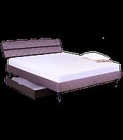 Кровать 1,6х2 Бизе  ТМ АМФ