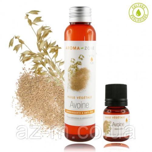 Овсяное (Avoine) растительное масло
