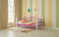 Кровать металлическая Alonzo