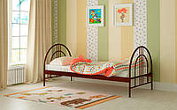 Кровать металлическая Alisa Lux
