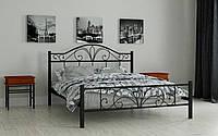 Кровать металлическая Eleez