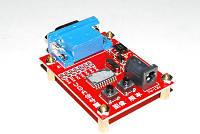 Тестер мониторов VGA - генератор сигналов