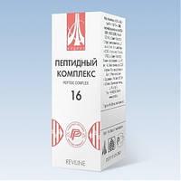 Пептидный комплекс №16 - для желудка и 12-перстной кишки