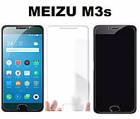 Закаленное стекло для смартфона Meizu M3s