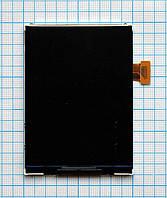 Дисплей экран LCD для Samsung S5360 Galaxy Y