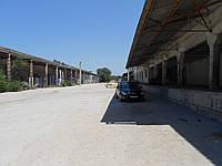 Складские помещения до 2000 м.кв., охраняемые в Севастополе