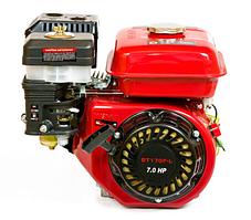 Бензиновий двигун WEIMA ВТ170F-L (обороти 1800) 7лс
