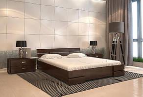 """Кровать """"Дали"""" TM ArborDrev"""