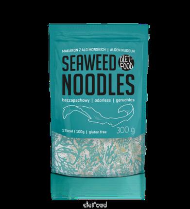 Лапша из морских водорослей Diet-Food, 300г, фото 2