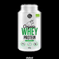 Сывороточный протеин (белок) 77% с суперфудами Diet-Food, 500г