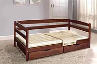 Кровать Ева  ТМ Микс Мебель
