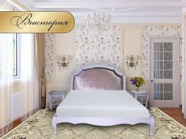 Кровать Виктория ТМ МКС