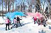 Топ самих захоплюючих ігор на снігу для дітей і дорослих!