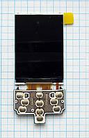 Дисплей экран LCD для Samsung GT-S5530
