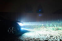 Светодиодные лампы H7 SUPER LED 12-24V 6500/3200 lm с диодоми OSRAM