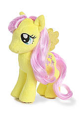 Май литл пони Флаттершай мягкая плюшевая игрушка / My Little Pony Princess Fluttershy