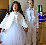 Болеро, монто для девочки., фото 3