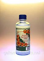 Жидкость для снятия лака с и кальцием