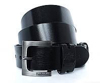 Ощути себя свободным с легендарным кожаным мужским ремнем от Timberlend (Тимберленд) 100% кожа (11203)