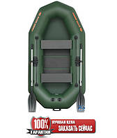 Надувная лодка Kolibri К-260Т
