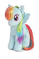 Май литл пони Радуга мягкая плюшевая игрушка / My Little Pony Rainbow Dash