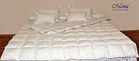 Одеяло пуховое LUXE COLLECTION 140×205 (90% СЕРЫЙ ПУХ, 10% ПЕРА, зимнее, 800 г)