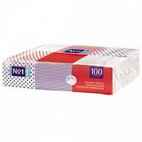 Салфетки бумажные Bella, 100 шт.