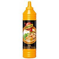 Соус медово-горчичный Fanex, 950г