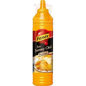 Соус сырный чили Fanex, 950г