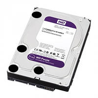 Жесткий диск Western Digital Purple 1TB 64MB WD20PURX 3.5 SATA III