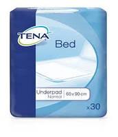 Пеленки Tena Bed Plus (60х90 см),  30-шт.