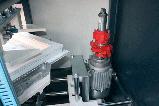 Автоматичний верстат для зачистки кутів, фото 2