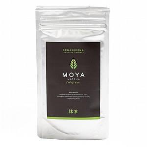 Чай Матча (Маття) ежедневный Moya Matcha, 50г