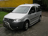 Рейлинги на Volkswgen Caddy, фото 4