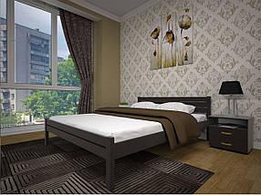 Кровать полуторная Классика Тис, фото 2