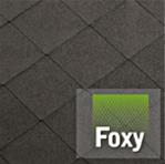 Битумная черепица KATEPAL Коллеция FOXY