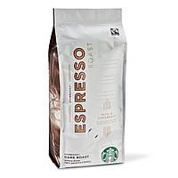 Кофе в зернах Espresso Roast Starbucks, 250г