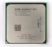 Процессор AMD Athlon II X4 750K 3.4GHz/4MB (AD750KWOHJBOX)