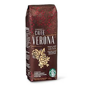 Кофе в зернах Caffe Verona Starbucks, 250г