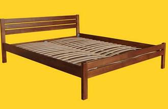 Кровать полуторная Классика Тис, фото 3