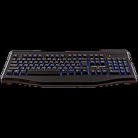 Клавиатура с подсветкой игровая LogicPower LP-KB 051, Цвет черный. USB