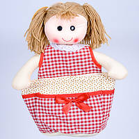 Органайзер кукла 913-4 (1карман)