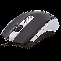 Игровая мышь USB с подсветкой LogicFox  LF-MS 062